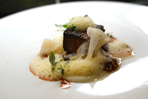 Braised Miyazaki Wagyu Short Rib