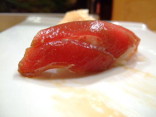 Hon Maguro Akami