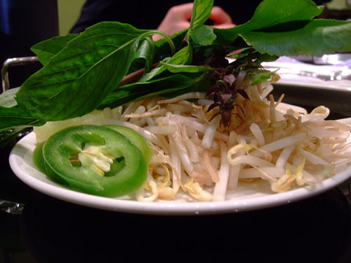 Pho Accoutrements