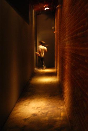 A Long Hallway