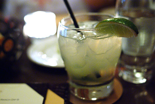 Tommy Bahama Mojito
