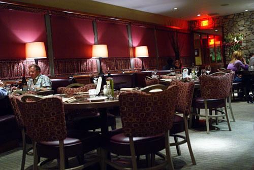 ParkAve Dining Room