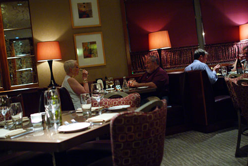 ParkAve Dining Room