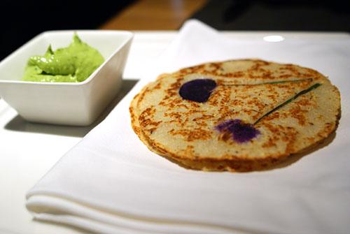 Tortillas Florales