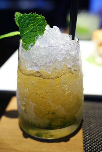 Mint Julep