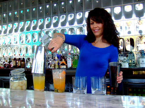 RH Bar Mixologist