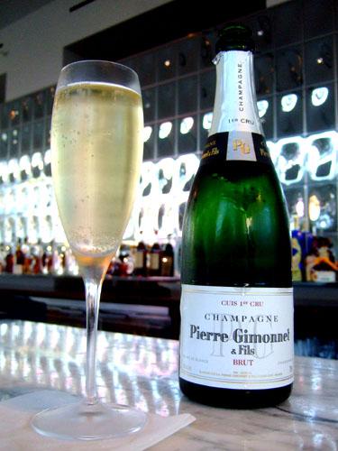 Pierre Gimonnet Champagne Brut Blanc de Blancs