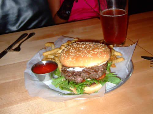 8oz Burger Bar