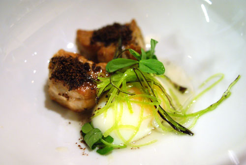 Veal Sweetbread