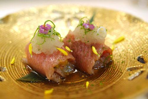 Toro Tataki