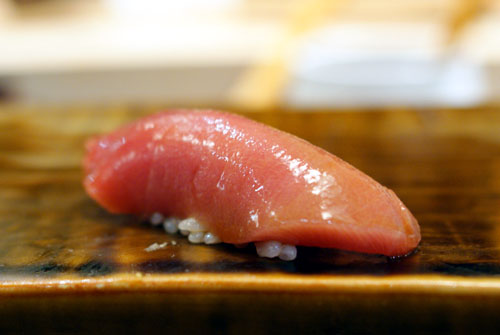 Chu-Toro / Medium Fatty Tuna