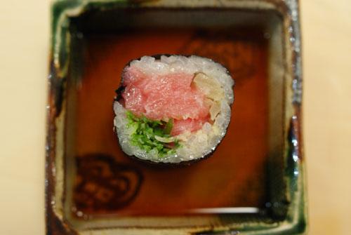 Negi-Toro Maki