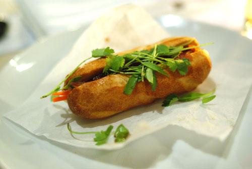 'Vietnamese Sandwich'