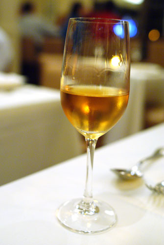 Amontillado, La Cosecha 15 Year