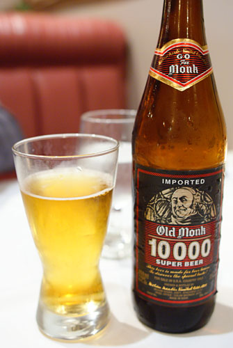 Old Monk 10000