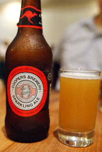 Cooper's Sparkling Ale