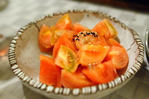 Momotaro Tomatoes