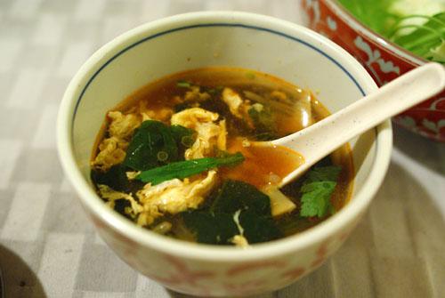 Kuppa Soup