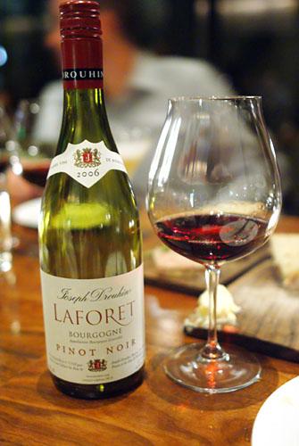 2006 Joseph Drouhin Bourgogne Laforet
