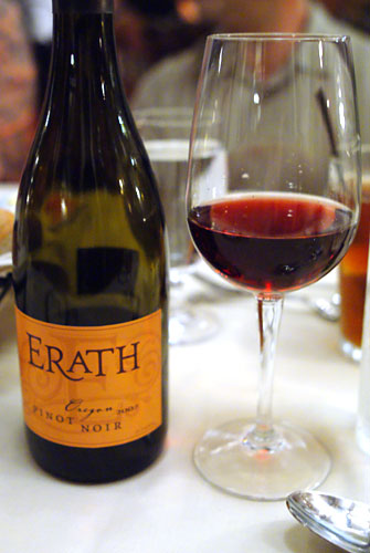 2007 Erath Pinot Noir