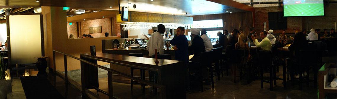 Gyenari Bar