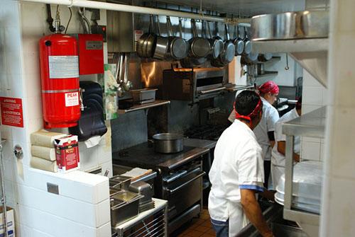 Fraiche Inner Kitchen
