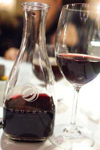 Vin de Carafe-Stolpman Pinot Noir