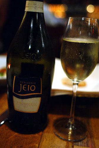 Prosecco Jeio - Bisol (Veneto)