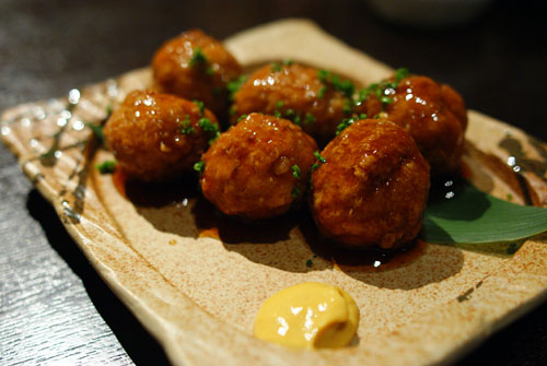 Tsukune