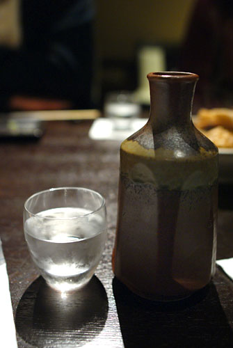 Hakkaisan Junmai Ginjo