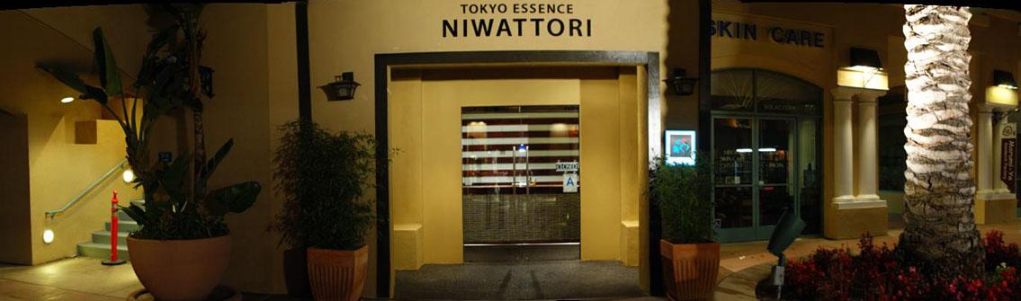 Niwattori Exterior