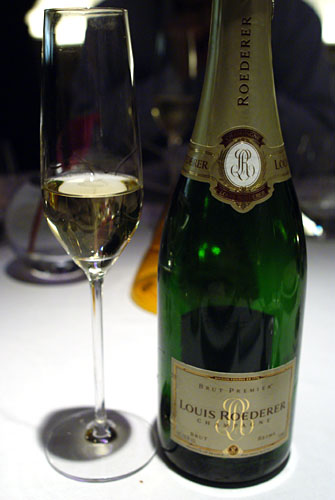 Louis Roederer Champagne Brut Premier