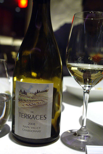 2008 The Terraces Chardonnay
