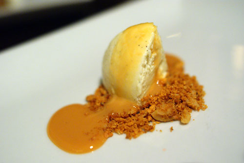 Crème Fraîche Cheesecake