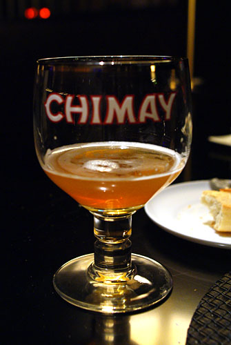 Chimay 'Cinq Cents' Trappist Ale, Belgium
