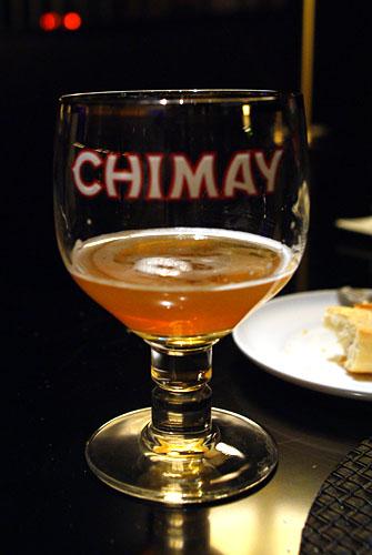 Chimay 'Cinq Cents' Trappist Ale, Belgium