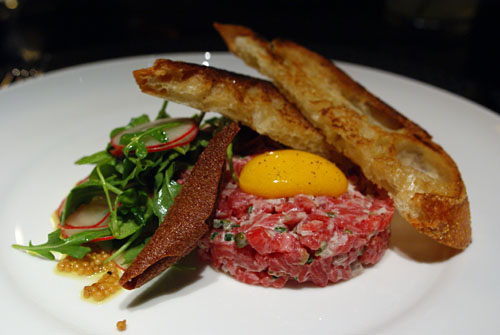 Wagyu Beef Tartare