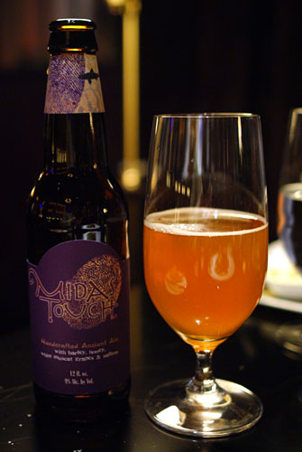 Dogfish Head Midas Touch, Delaware