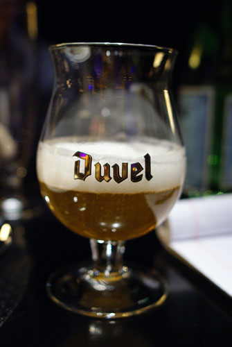 Duvel, Belgium