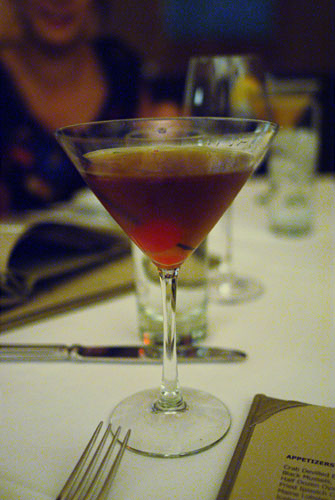 Jar's Premium Manhattan