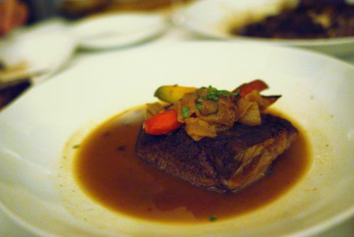 Jar's Signature Pot Roast
