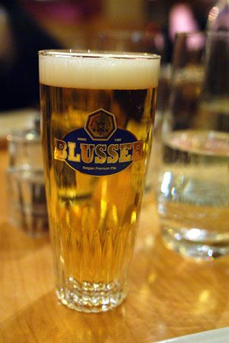 Blusser Pilsner