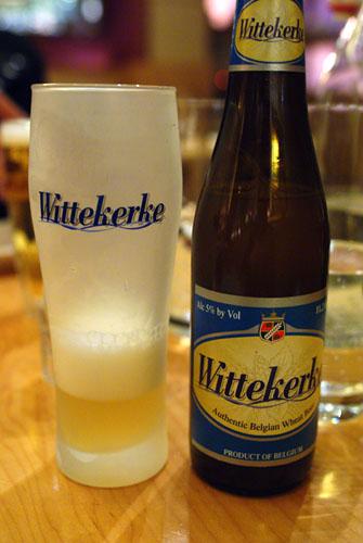 Wittekerke Wit