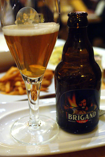 Brigand Ale