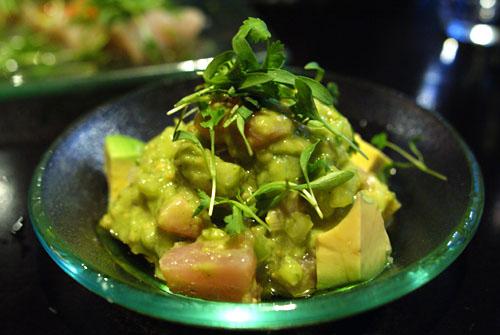 Ceviche Verde 'El Bajio'