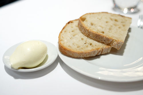 Filone Bread