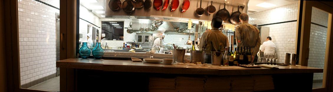 Hatfield's Kitchen