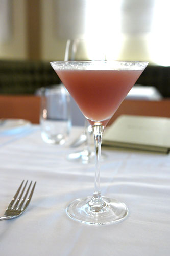 Chimayo Cocktail