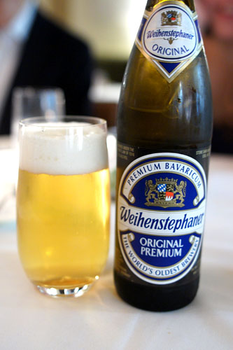 Weihenstephaner 'Original' Lager