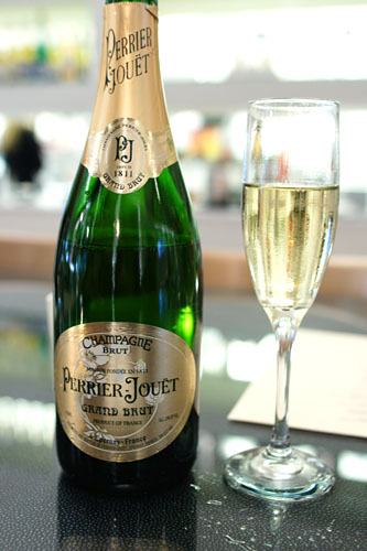 Perrier-Jouet Grand Brut, France NV